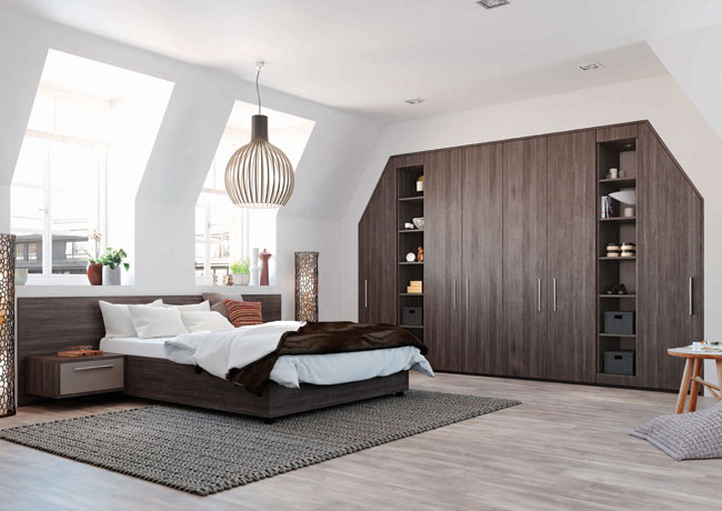 Fitted bedroom furniture Cardiff. Fitted Wardrobes Cardiff   Bedrooms by Luxury for Living