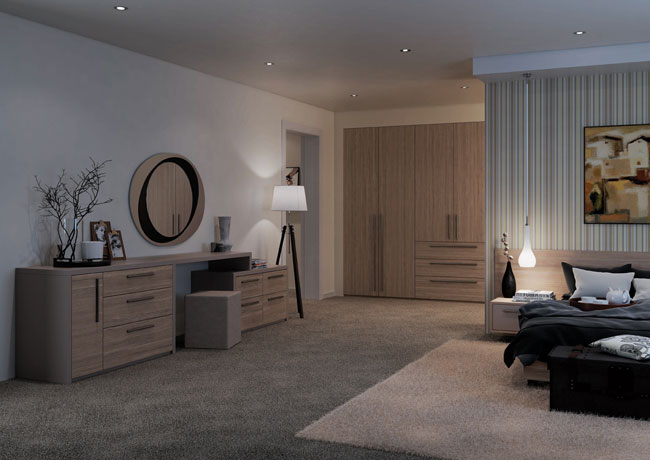 Fitted bedroom furniture Kitchens  Fitted bedroom furniture. Fitted Wardrobes Cardiff   Bedrooms by Luxury for Living