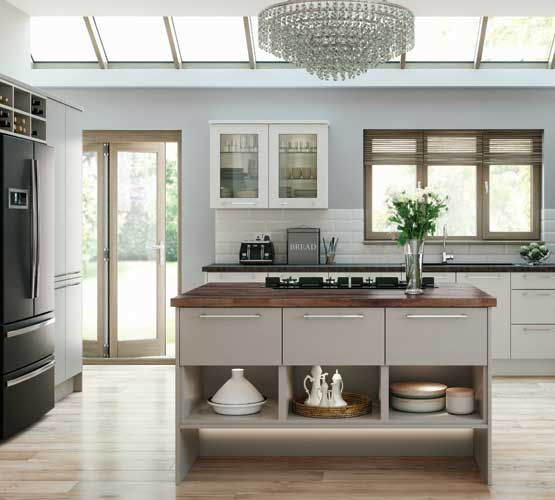 Cucina Colore Kitchens | Luxury for Living