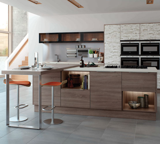 Cucina Colore Kitchens Luxury For Living