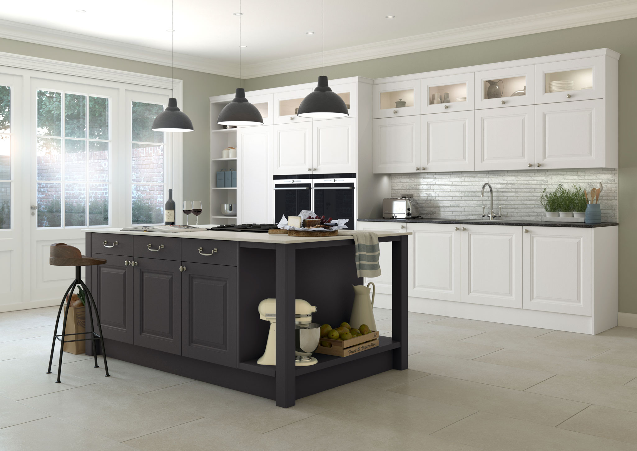 Town & Country Kitchens