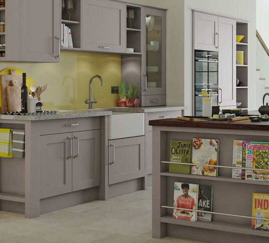 Town and Country Charnwood Kitchen