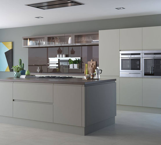 Trend Fitted Kitchens Luxury For Living